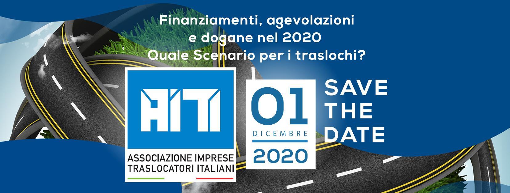Convegno online 1 Dicembre 2020