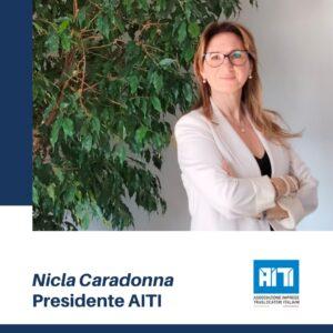 Nicla Caradonna